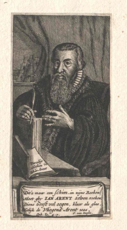 Arndt, Johann