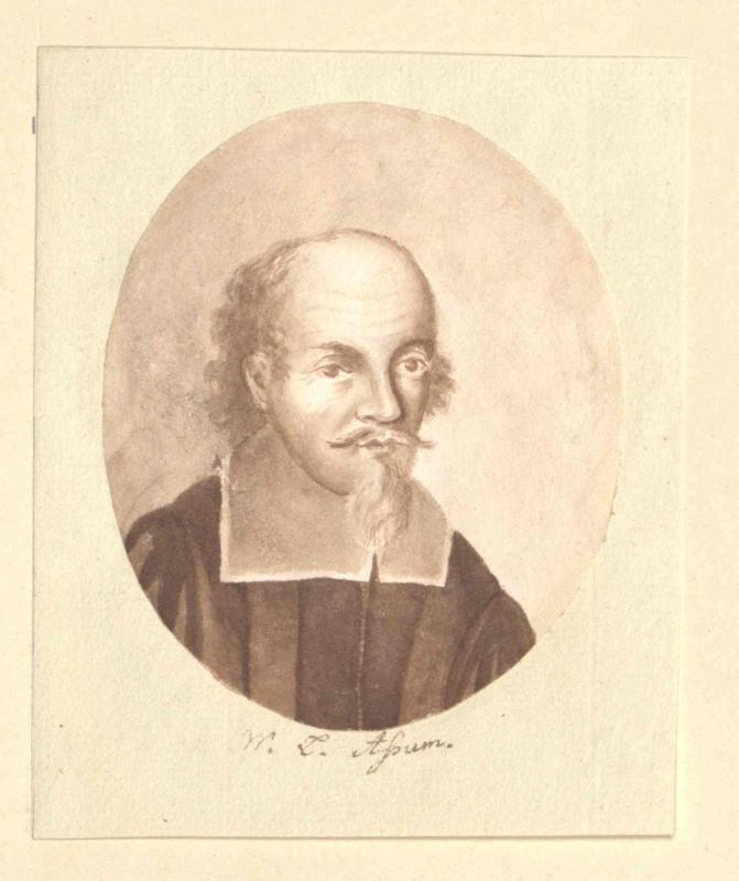 Assum, Wolfgang Ludwig
