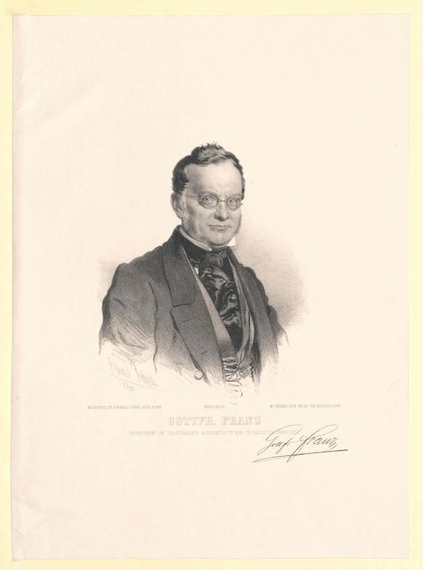 Franz, Gottfried