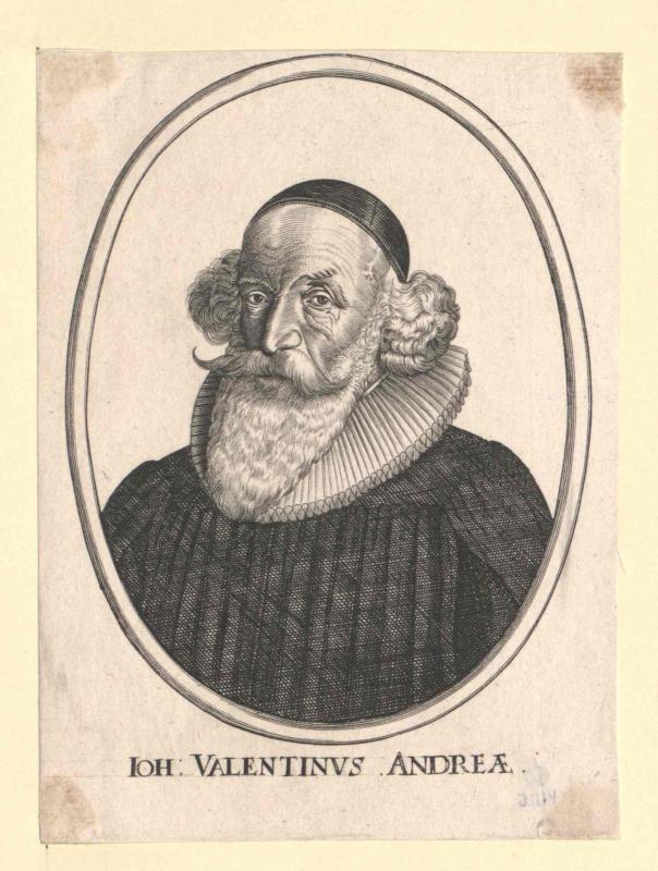 Andreae, Johann Valentin
