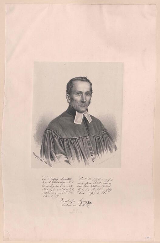 Bauhofer, György János