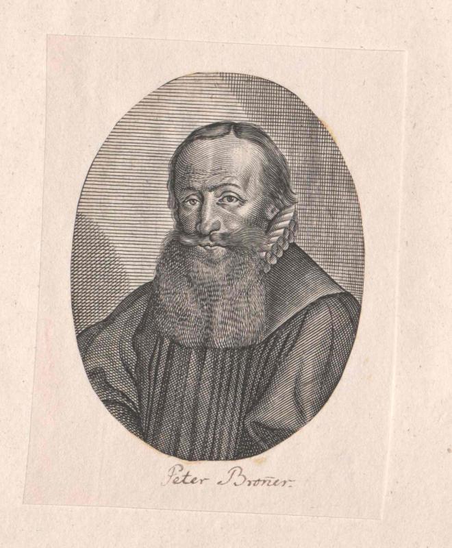 Bronner, Peter