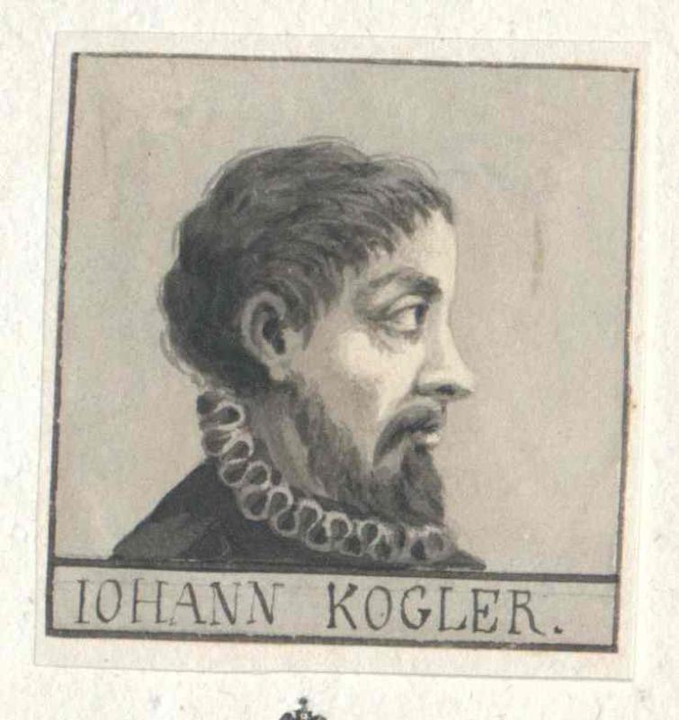 Kogler, Johann