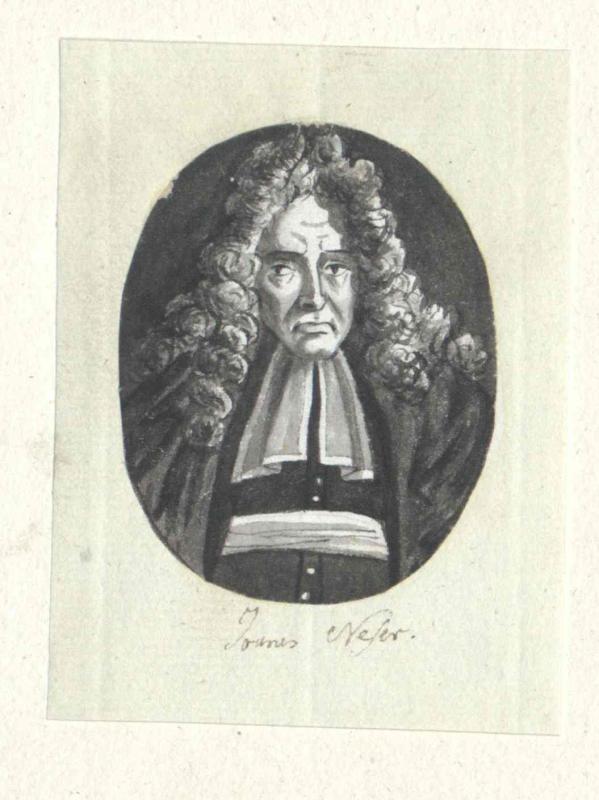 Neser, Johann