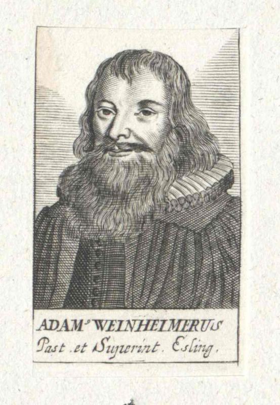 Weinheimer, Adam