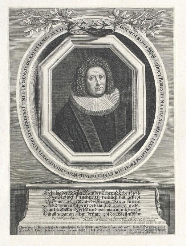 Weiss, Gottfried