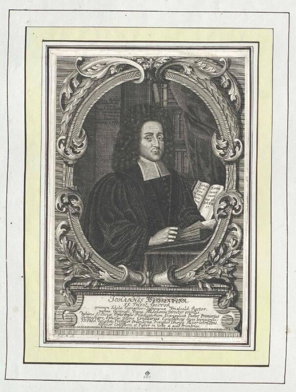 Weissenborn, Johann
