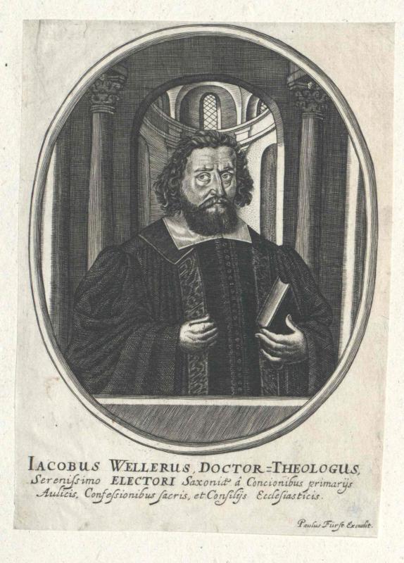 Weller, Jakob