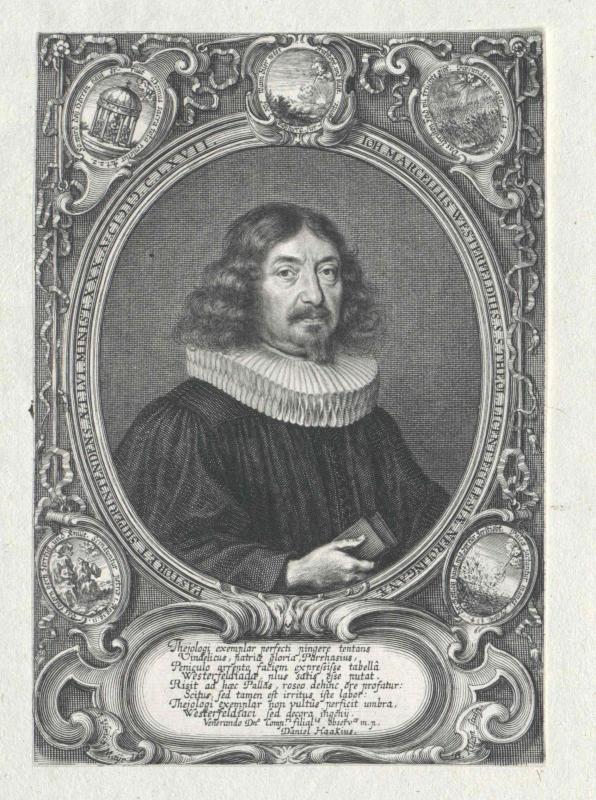 Westerfeld, Johann Marcell