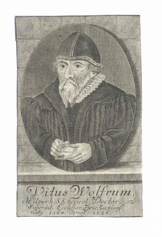 Wolfrum, Veit