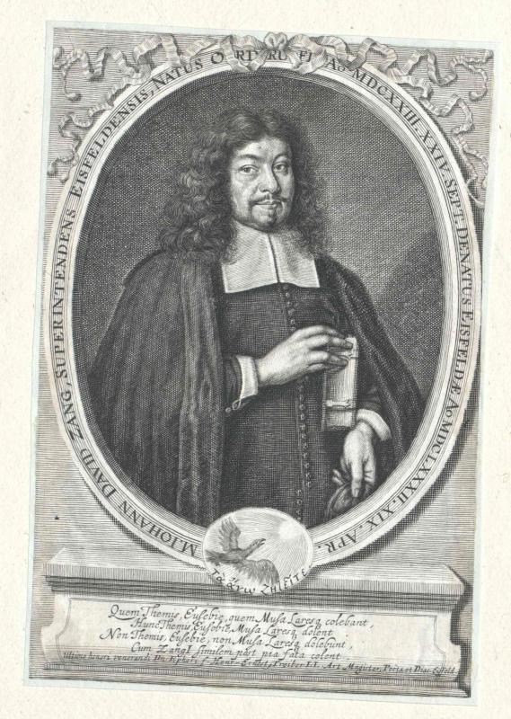 Zang, Johann David