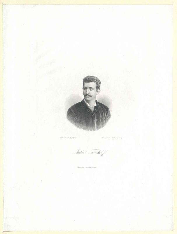 Fischhof, Robert