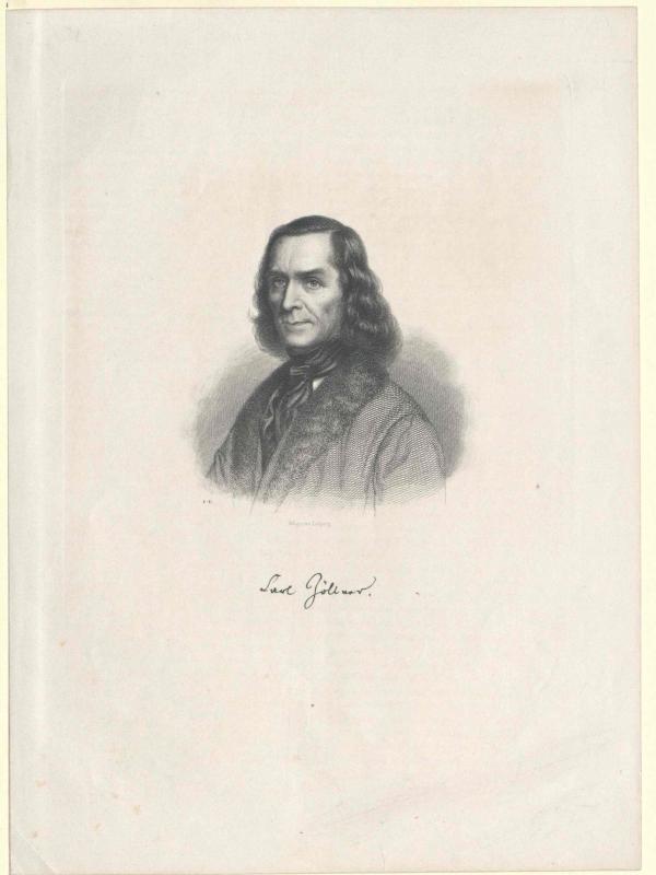 Zöllner, Karl