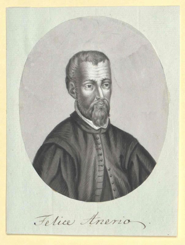 Anerio, Felice
