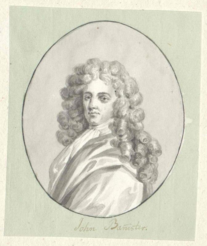Banister, John