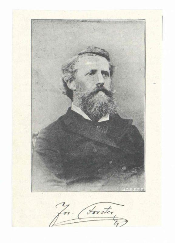 Forster, Josef