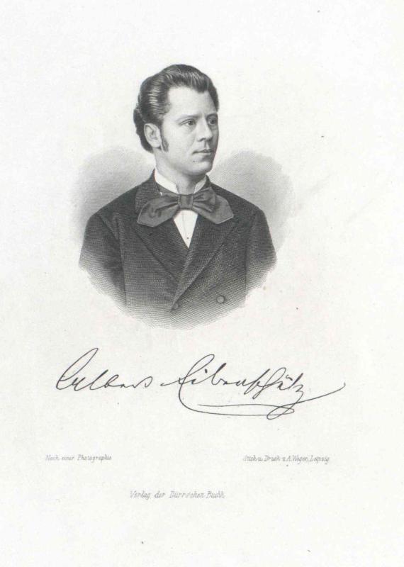 Eibenschütz, Albert Maria