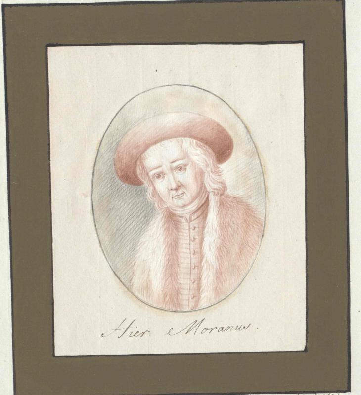 Moranus, Hieronymus