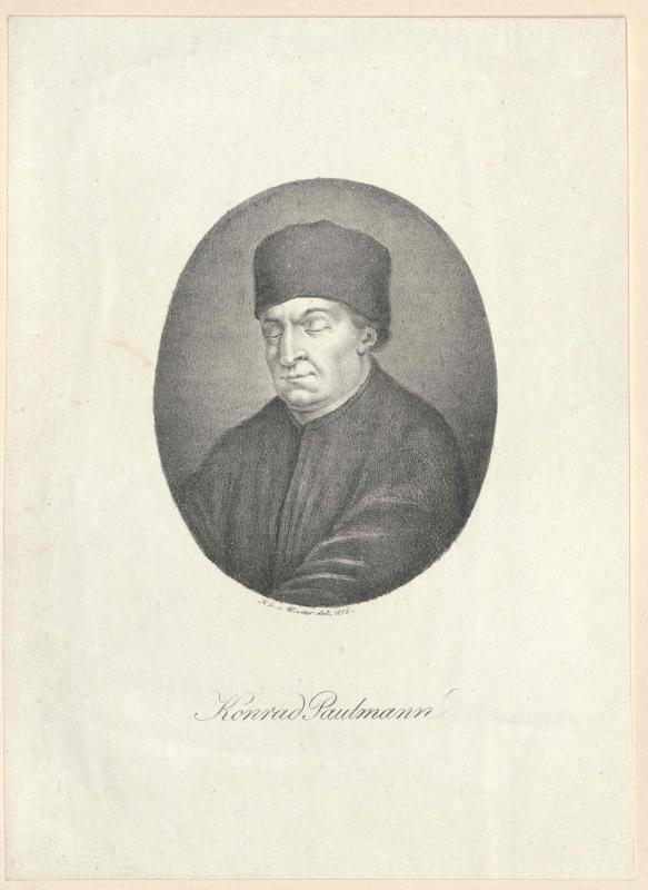 Paulmann, Konrad