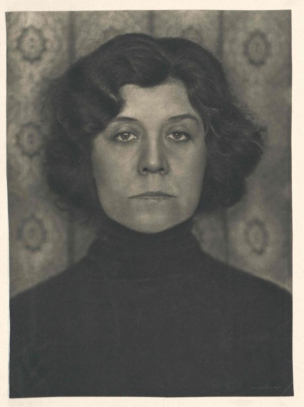 Delvard, Maria