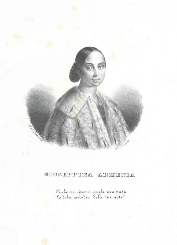 Armenia, Giuseppina