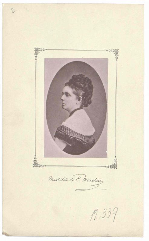 Graumann, Mathilde