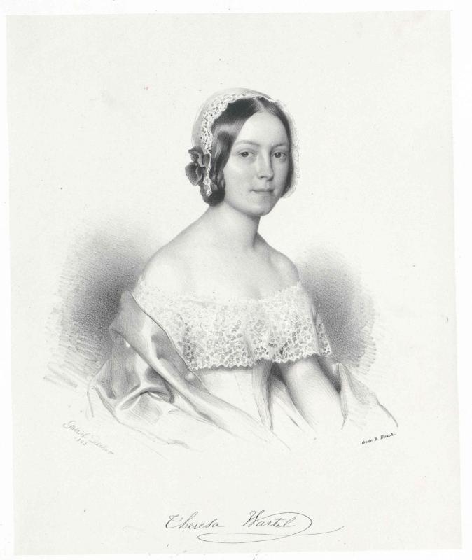 Adrien, Atala Thérèse Annette