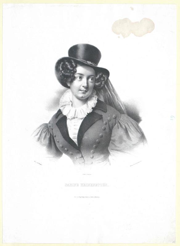 Heinefetter, Sabine