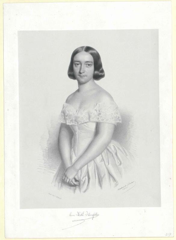 Heinefetter, Klara