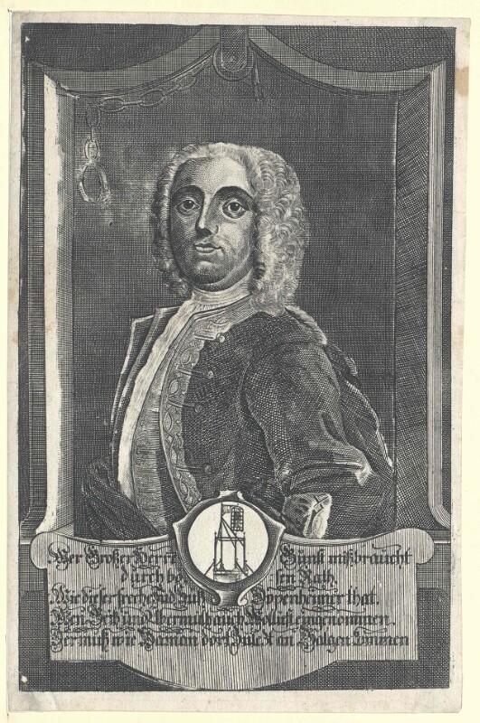 Suess-Oppenheimer, Josef