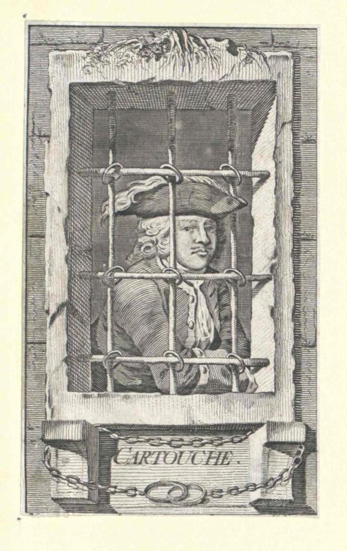 Cartouche, Louis-Dominique