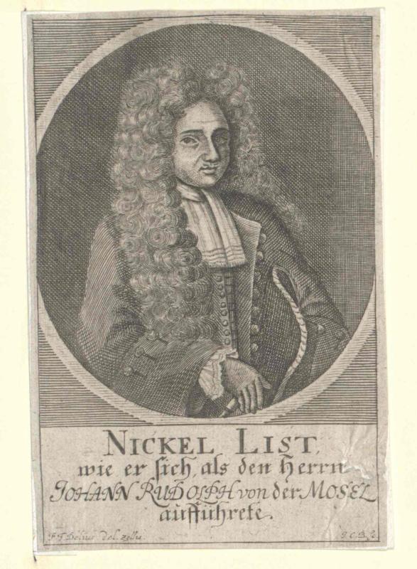 List, Nickel