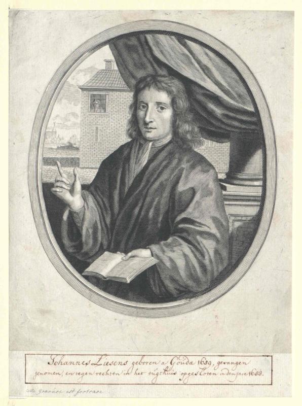 Liesens, Jan