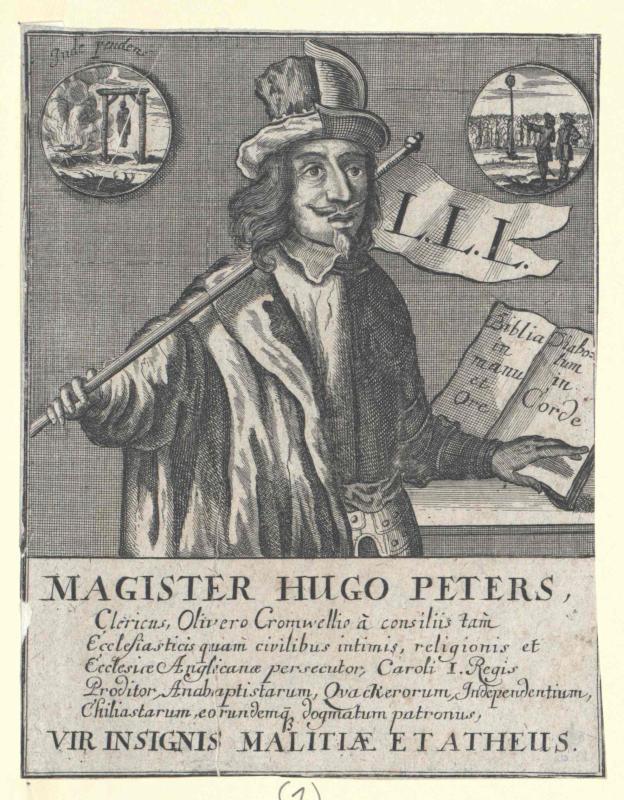 Peters, Hugh