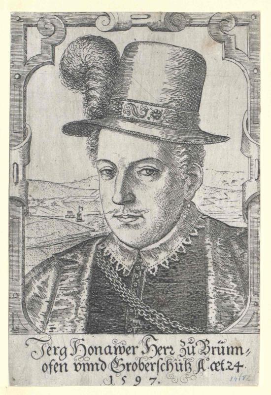 Honauer, Jörg