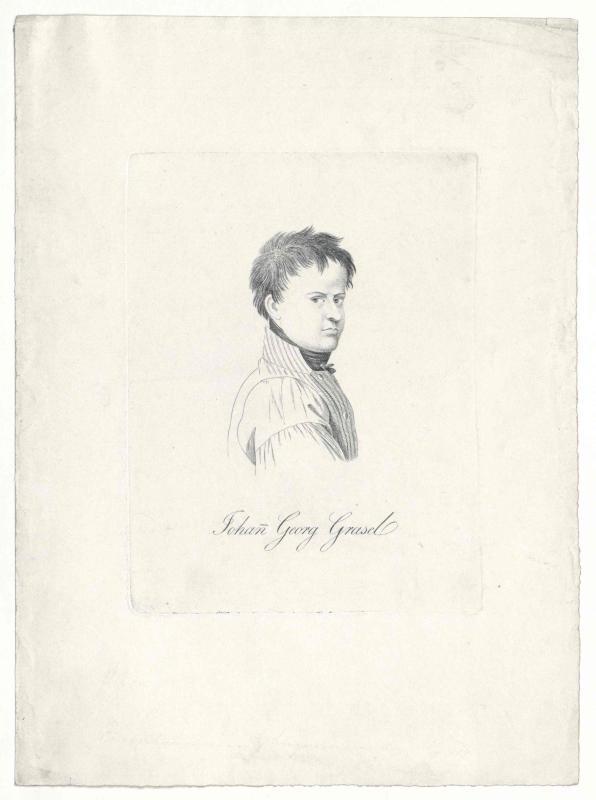 Grasel, Johann Georg