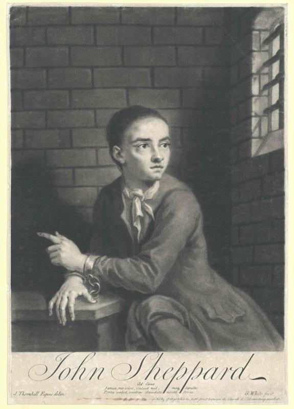 Sheppard, John