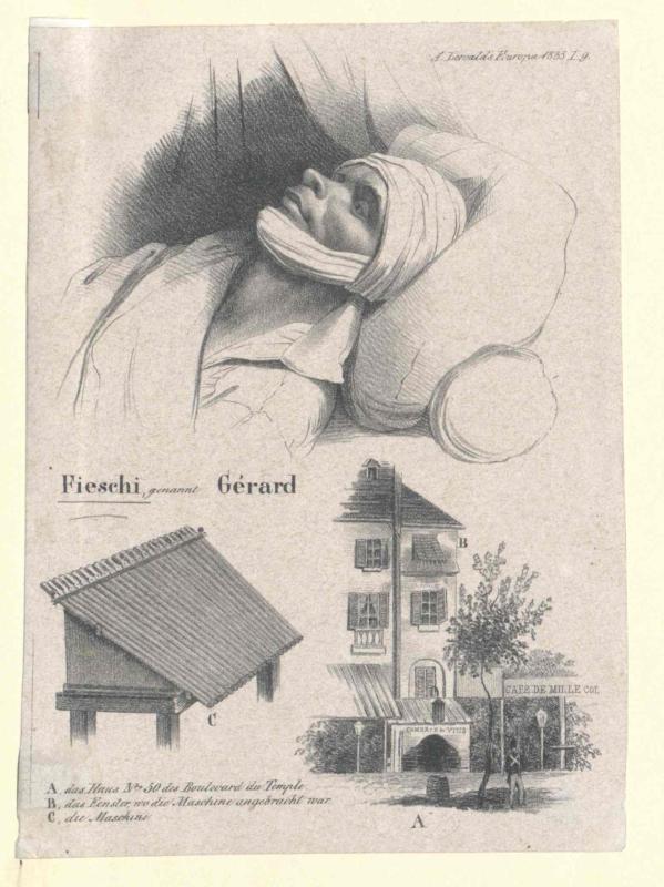 Fieschi, Giuseppe