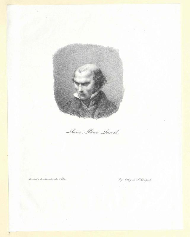 Louvel, Pierre Louis