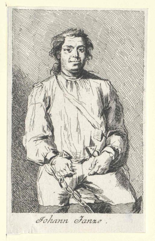 Janze, Johann