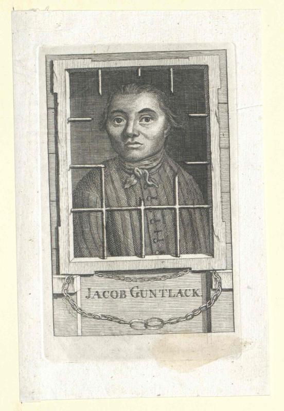 Guntlack, Jakob