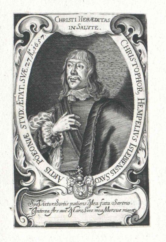 Hempel, Christoph