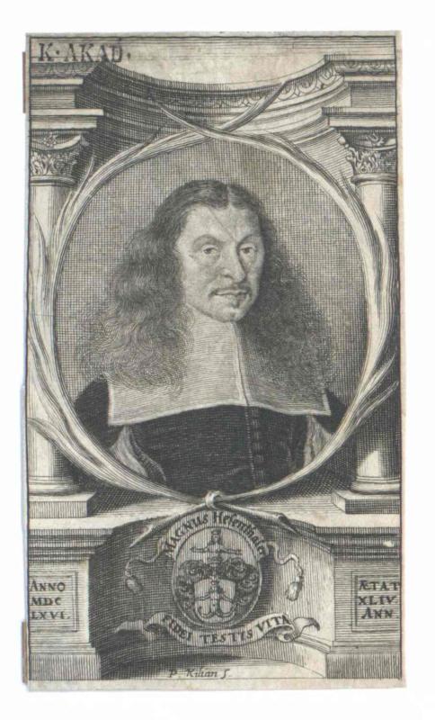 Hesenthaler, Magnus