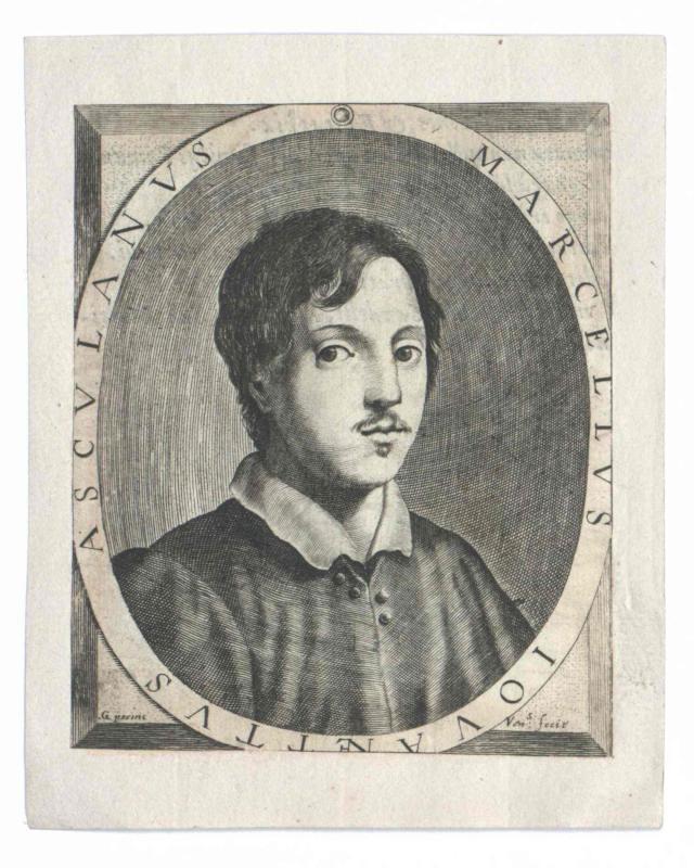 Giovanetti, Marcello