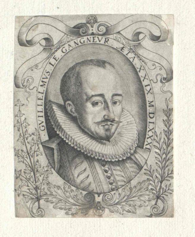 Le Gangneur, Guillaume