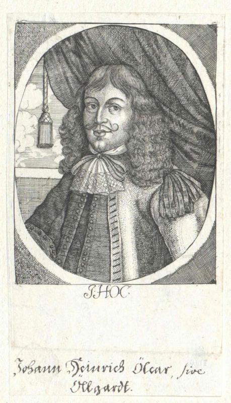 Ölgart, Johann Heinrich