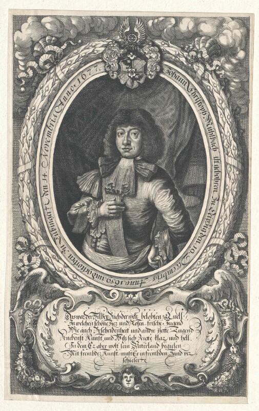 Mühlbach, Johann Christoph