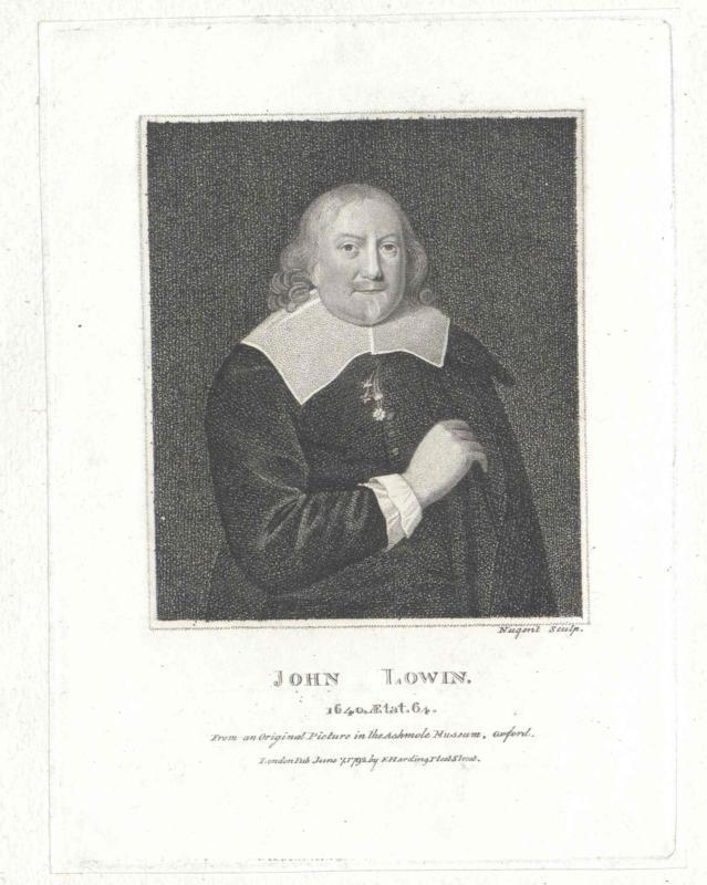 Lowin, John