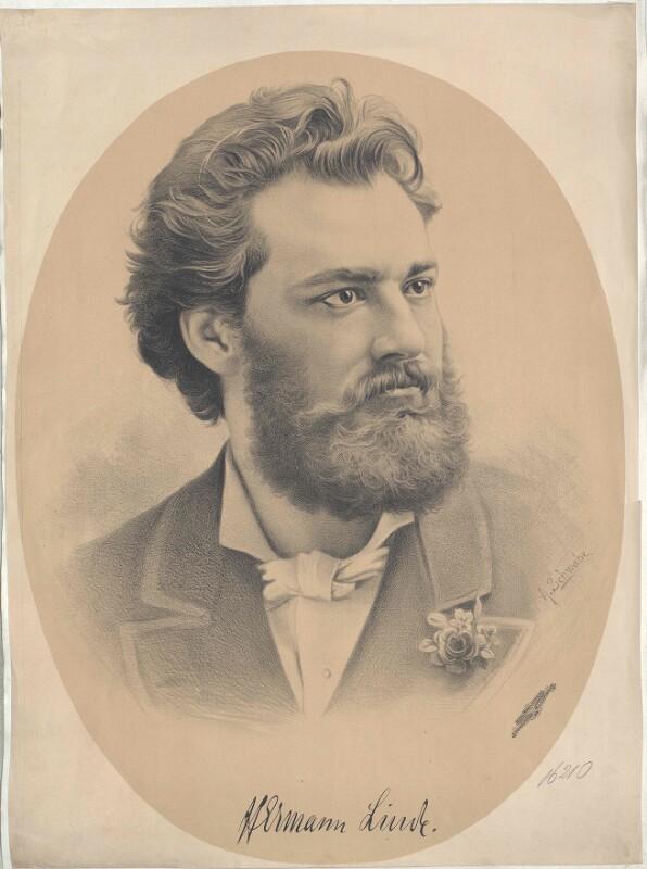 Linde, Hermann