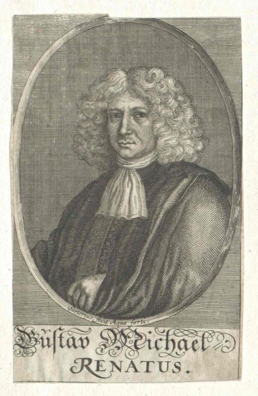 Renatus, Gustav Michael